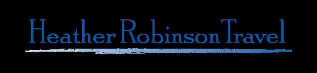 Heather Robinson_Travel Logo